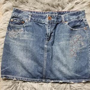 American Eagle,  women Skirt,  Size 10.